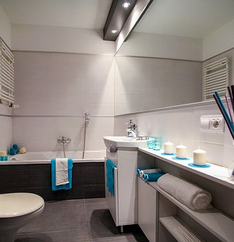 Services Under The Banner Of Master Bathrooms