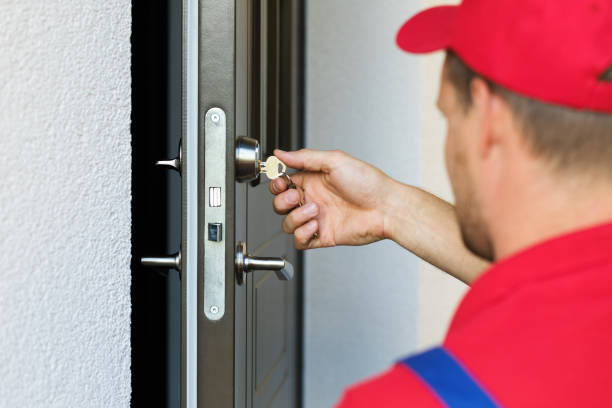 Instances When You Should Gain The Services Of A Locksmith