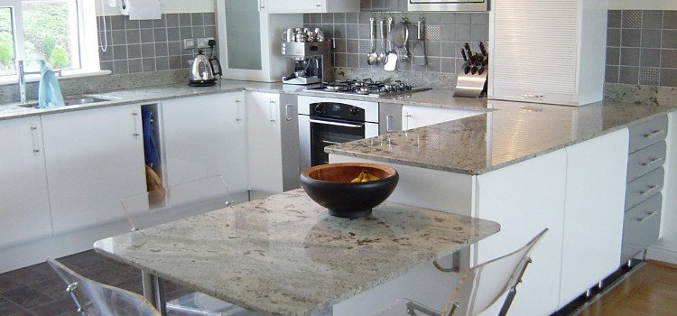 What Is A Granite Benchtop